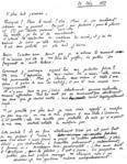 Manuscrit de